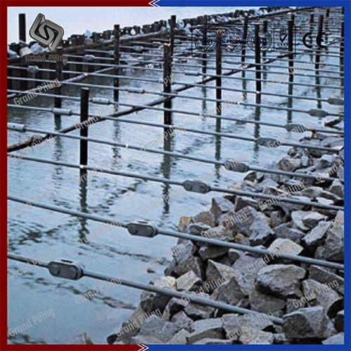 Construcción de muelles Puerto de Hedland, Australia